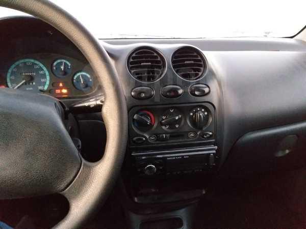 Daewoo Matiz, 2005 год, 70 000 руб.