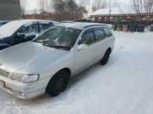 Nissan Wingroad, 2001 г., Новосибирск