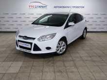 Ford Focus, 2012 г., Казань