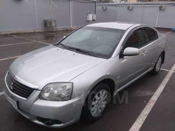 Mitsubishi Galant, 2008 год, 360 000 руб.