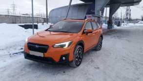 Subaru XV, 2017 г., Санкт-Петербург