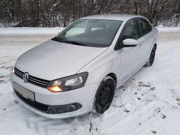 Volkswagen Polo, 2012 год, 421 900 руб.