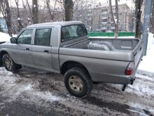 Москва L200 2003