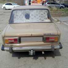 Амурск 2106 1989