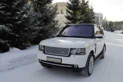 Land Rover Range Rover, 2011 г., Новосибирск