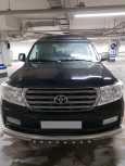 Toyota Land Cruiser, 2008 год, 1 450 000 руб.