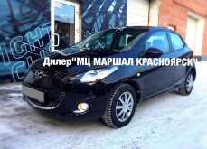 Красноярск Mazda2 2012