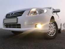 Владивосток Corolla Axio 2012