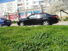 Севастополь Epica 2008
