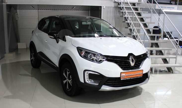 Renault Kaptur, 2018 год, 943 990 руб.
