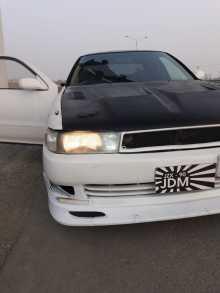 Артём Toyota Cresta 1992