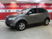 SsangYong Actyon, 2011 г., Москва