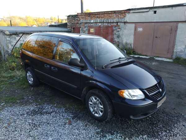 Dodge Caravan, 2004 год, 345 000 руб.