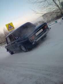 ВАЗ (Лада) 2106, 2000 г., Красноярск