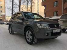 Новосибирск Grand Vitara 2007