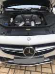 Mercedes-Benz S-Class, 2014 год, 6 500 000 руб.
