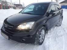 Шадринск CR-V 2011