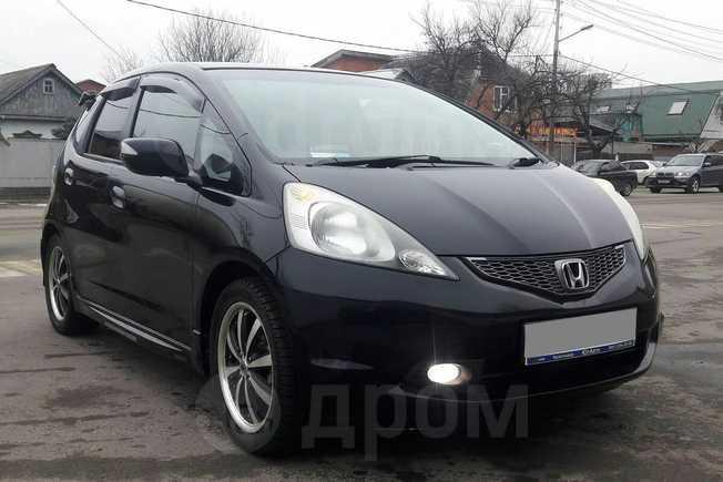Honda Fit, 2010 год, 500 000 руб.