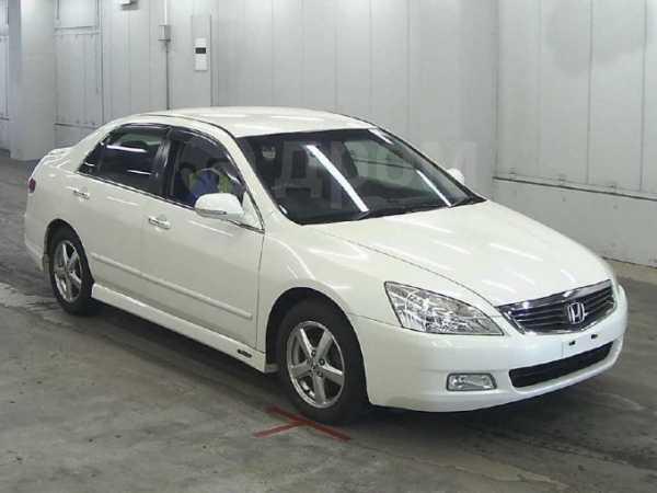 Honda Inspire, 2003 год, 740 000 руб.