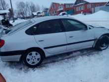 Чебоксары Avensis 2000