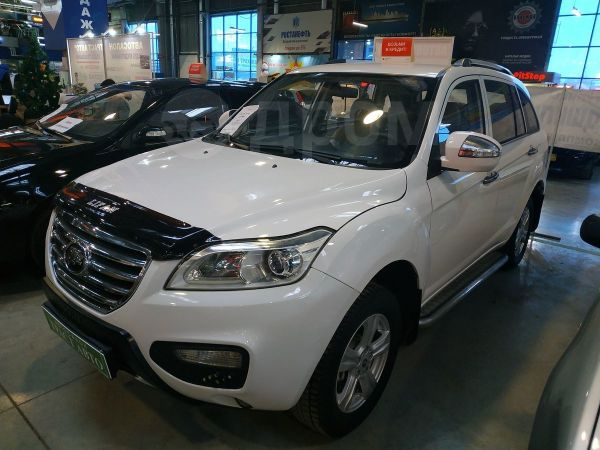 Lifan X60, 2013 год, 459 000 руб.