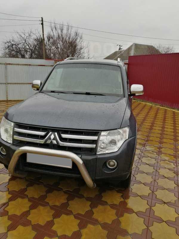 Mitsubishi Pajero, 2007 год, 700 000 руб.