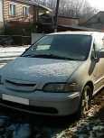 Honda Odyssey, 1998 год, 70 000 руб.