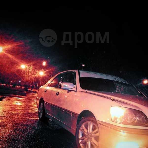 Toyota Crown, 2003 год, 440 000 руб.
