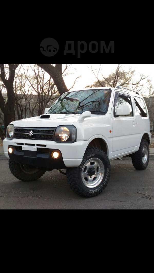 Suzuki Jimny, 2009 год, 425 000 руб.