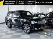 Land Rover Range Rover, 2012 г., Новосибирск