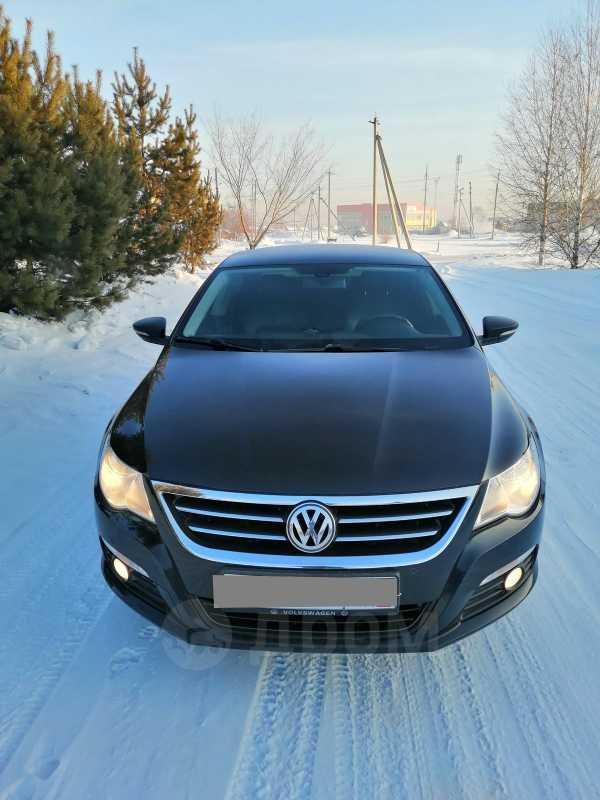 Volkswagen Passat CC, 2010 год, 670 000 руб.