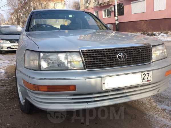 Toyota Celsior, 1992 год, 265 000 руб.