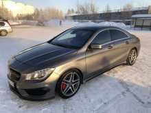 Кемерово CLA-Class 2015