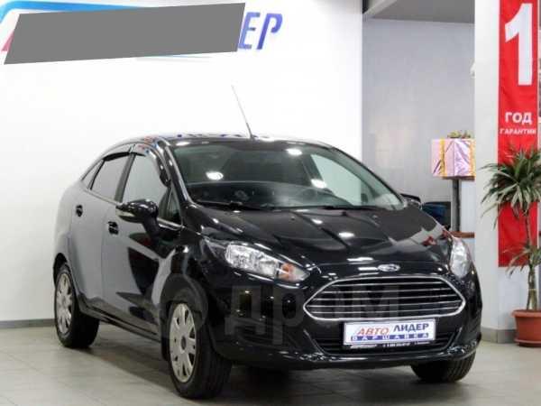 Ford Fiesta, 2015 год, 440 000 руб.