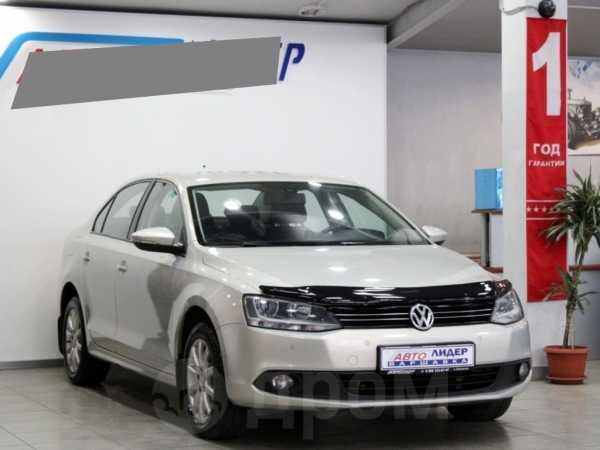 Volkswagen Jetta, 2011 год, 440 000 руб.
