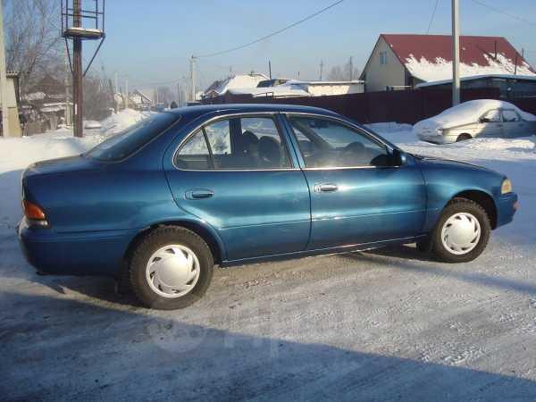Toyota Sprinter, 1994 год, 117 777 руб.
