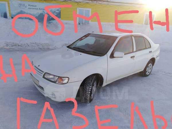 Nissan Pulsar, 1997 год, 87 000 руб.