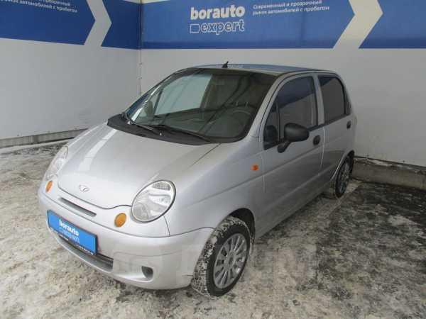 Daewoo Matiz, 2011 год, 122 000 руб.