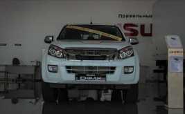 Ставрополь Isuzu D-MAX 2017