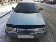 Омск 2111 2001