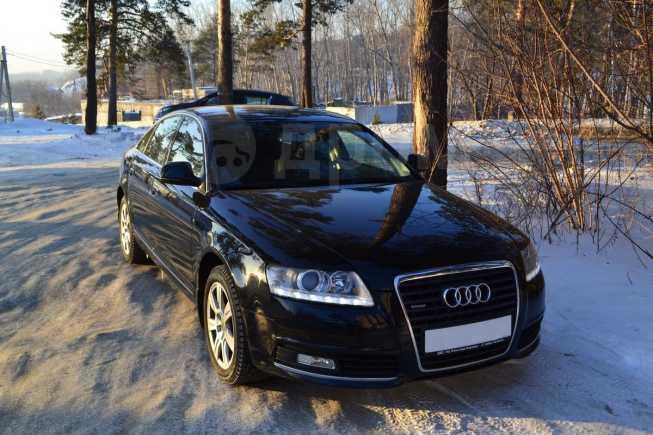 Audi A6, 2010 год, 880 000 руб.