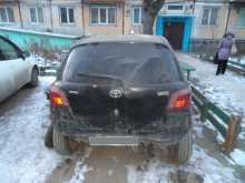 Рубцовск Yaris 1999