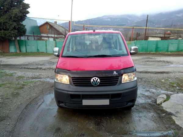 Volkswagen Transporter, 2006 год, 650 000 руб.