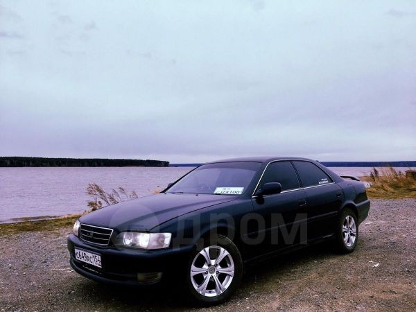 Toyota Chaser, 2000 год, 350 000 руб.
