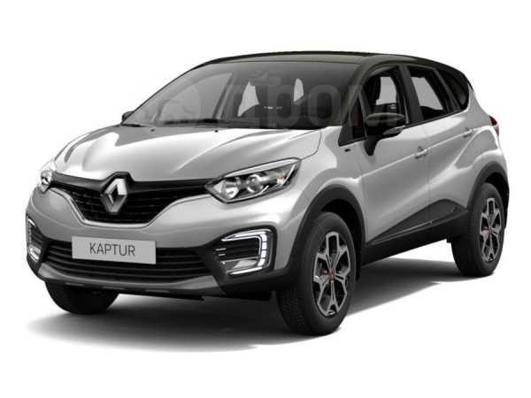 Renault Kaptur, 2019 год, 1 298 970 руб.