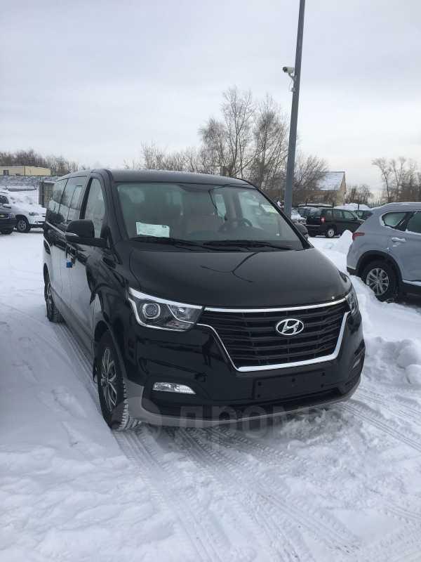 Hyundai H1, 2019 год, 2 356 000 руб.
