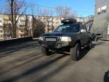 Владивосток Ranger 2006