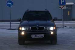 Красноярск X5 2002