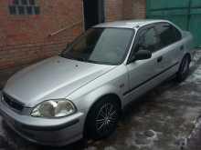 Новошахтинск Civic 1998