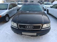 Audi A8, 2000 г., Барнаул
